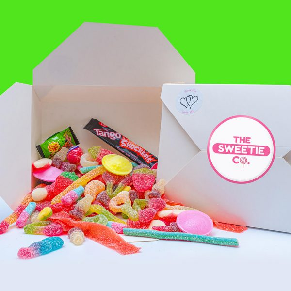 sour sweets online haribo