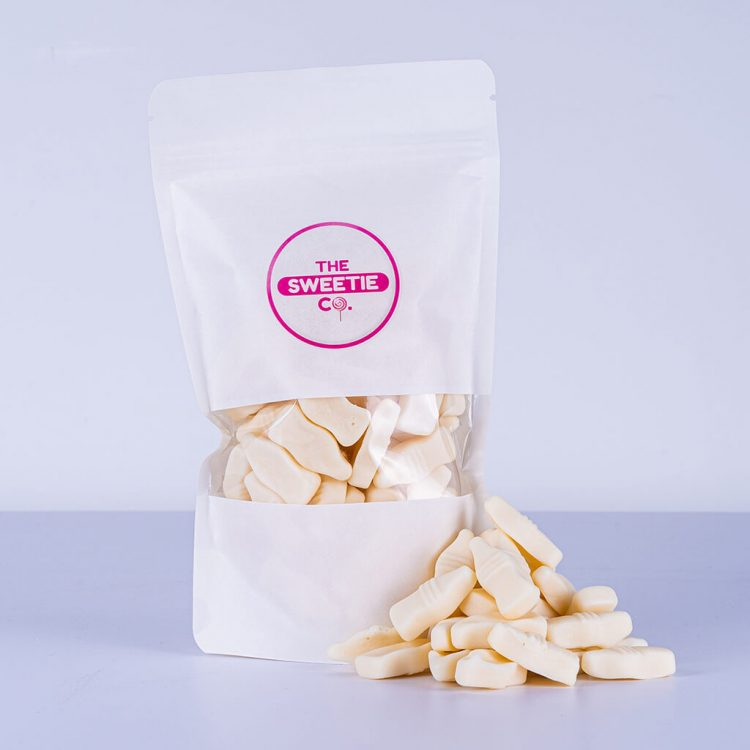 Milk Bottles Sweet Pouch Online Delivery Shop