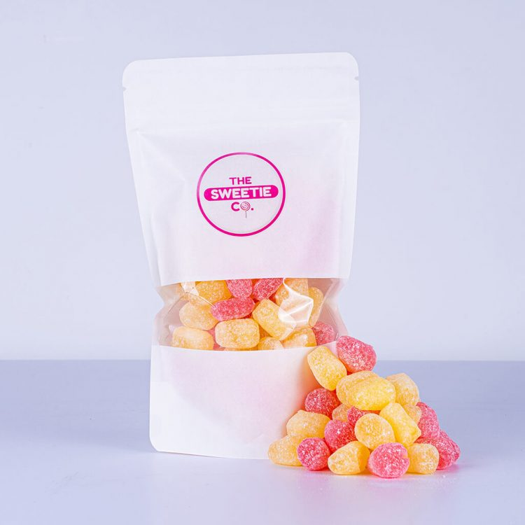 Pear Drops Sweet Pouch Online Delivery Shop