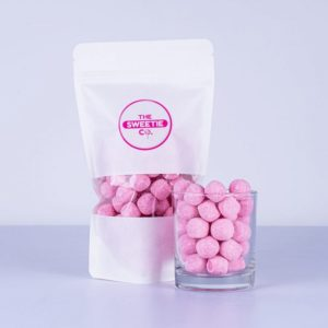 Strawberry Bonbons Sweet Pouch Online Delivery Shop