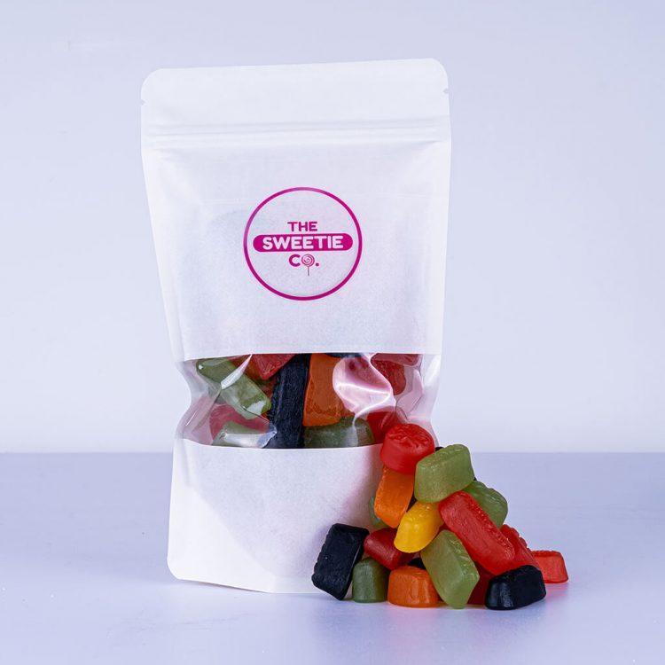 Wine Gums Sweet Pouch Online Delivery Shop