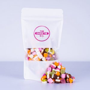 Dolly Mixture Sweet Pouch Online Delivery Shop