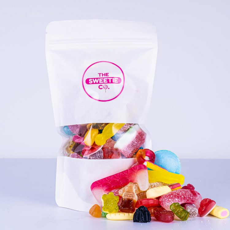 Pick and Mix Sweet Pouch Online Delivery Shop