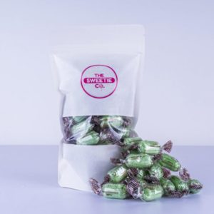 Chocolate Limes Sweet Pouch Online Delivery Shop