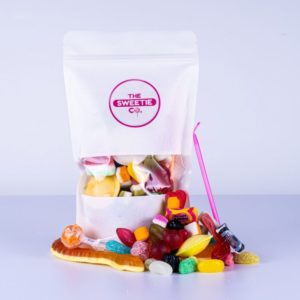 Gluten Free Sweet Pouch Online Delivery Shop