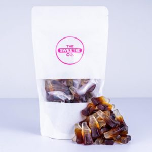 Sugar Free Cola Bottles Sweet Pouch Online Delivery Shop