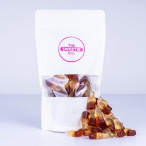 Cola Bottles Sweet Pouch Online Delivery Shop
