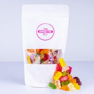 Sugar Free Gummy Bears Sweet Pouch Online Delivery Shop