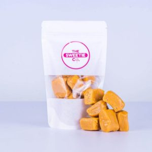 Clotted Cream Fudge Sweet Pouch Online Delivery Shop