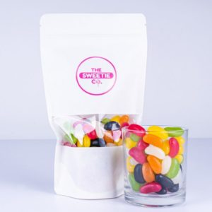 Jelly Beans Sweet Pouch Online Delivery Shop