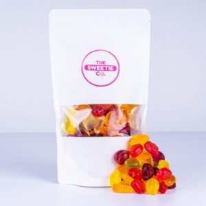 Sugar Free Fruit Gums Sweet Pouch Online Delivery Shop