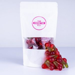 Twin Cherries Sweet Pouch Online Delivery Shop