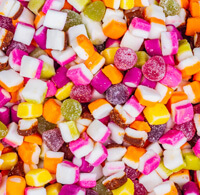 Dolly Mixture Build Your Own Pick and Mix Sweet Box Selection