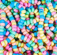 Vegan Candy Necklaces Build Your Own Pick and Mix Sweet Box Selection
