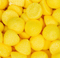 Yellow Mallows Build Your Own Pick and Mix Sweet Box Selection