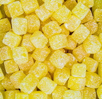 Pineapple Cubes Build Your Own Pick and Mix Sweet Box Selection
