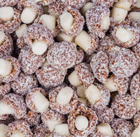 Coconut Mushrooms Build Your Own Pick and Mix Sweet Box Selection