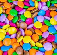 Chocolate Beans Build Your Own Pick and Mix Sweet Box Selection