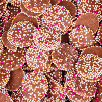 Vegetarian Chocolate Jazzies Build Your Own Pick and Mix Sweet Box Selection