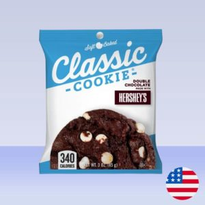 Classic Cookie - Double Chocolate with Hersheys