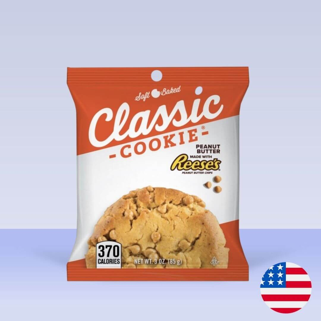 Classic Cookie - Reeses Peanut Butter Chips